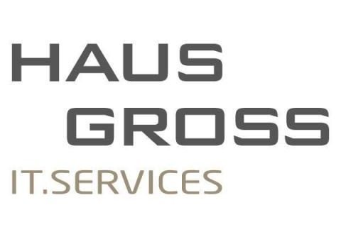 Logo Haus Gross